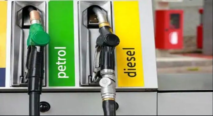 Law amended to hike excise duty on petrol, diesel by Rs.8L in future