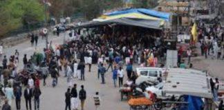 Shaheen Bagh people write to Supreme Court judges alleging protest site's destruction amid coronavirus