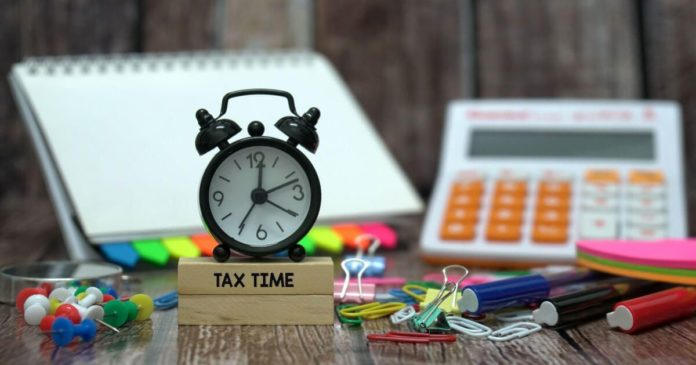 CBDT Directs TDS Applications To Be Disposed Via Email Due To Lockdown