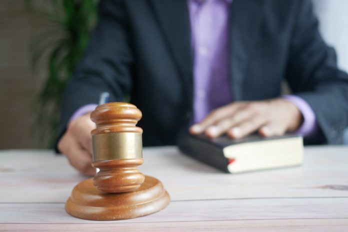 The Difference between Injunction and Restraining Order